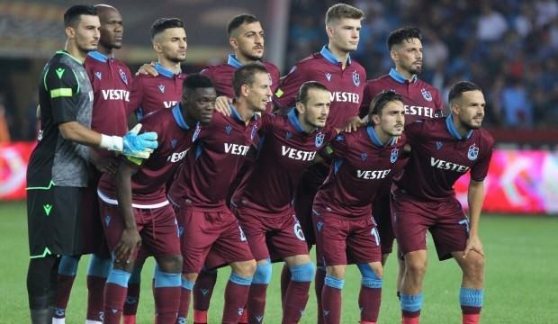 Trabzonspor, Avrupa'da 129. maçına çıkıyor