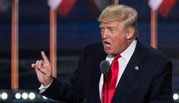 Trump'tan sert çıkış: İstifa ederse durdurmam