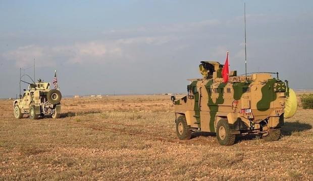 Türk yetkililer açıkladı: Bir ABD askerine karşılık iki Türk askeri