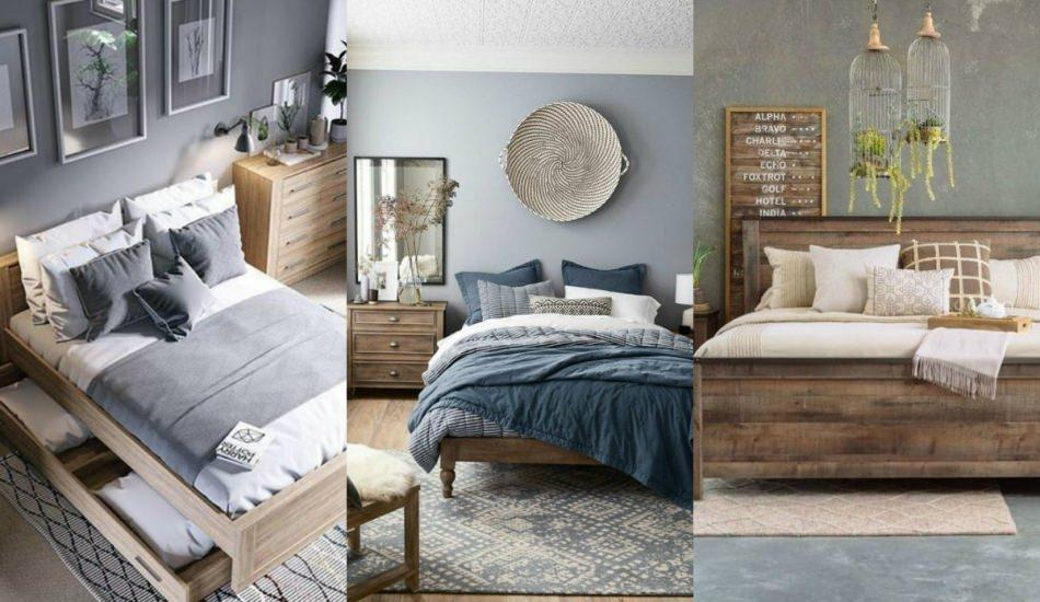 Yeni gelin evleri için yatak odası dekorasyonu önerileri