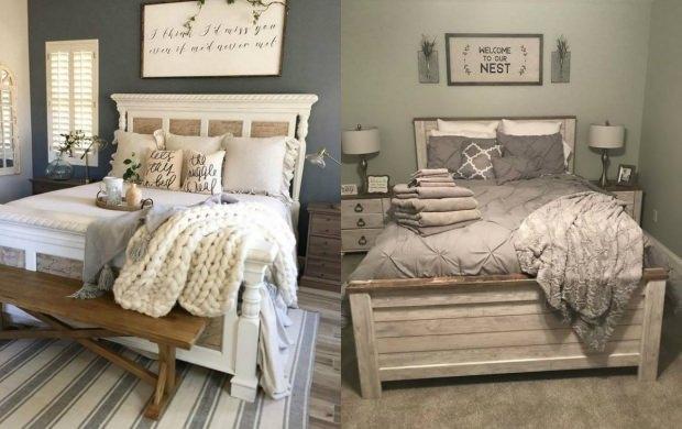 yatak odası dekorasyonu nasıl olmalı