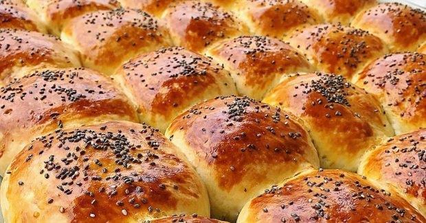pofuduk ekmek tarifi