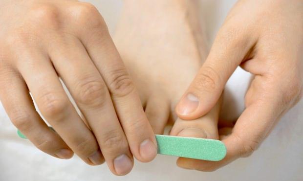 tırnak batması tedavi