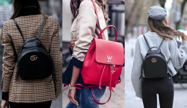 2019 sırt çantası modelleri