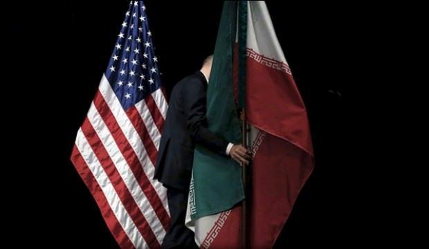ABD İran'a ait 3 kritik şirketi yaptırım listesine aldı