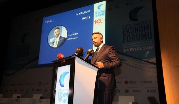 ASKON Tarım Eylem Planı'nı Sivas'ta açıkladı