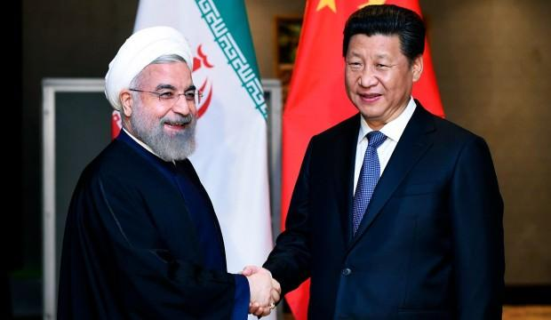 Çin'den İran yatırımı! Tam 280 milyar dolar