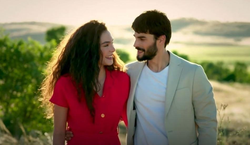 Ebru Şahin şaşırttı! Fahriye Evcen ile Serenay Sarıkaya'yı solladı