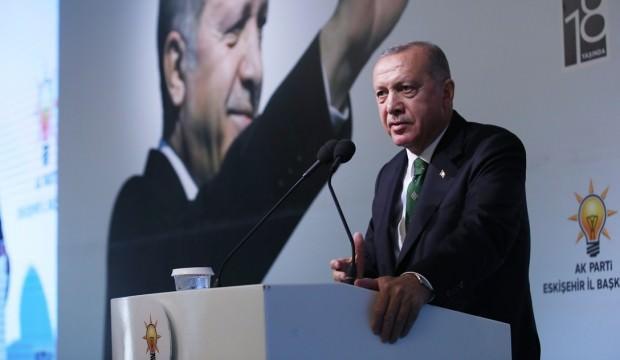 Erdoğan 'Perşembe' diyerek faiz müjdesini duyurdu