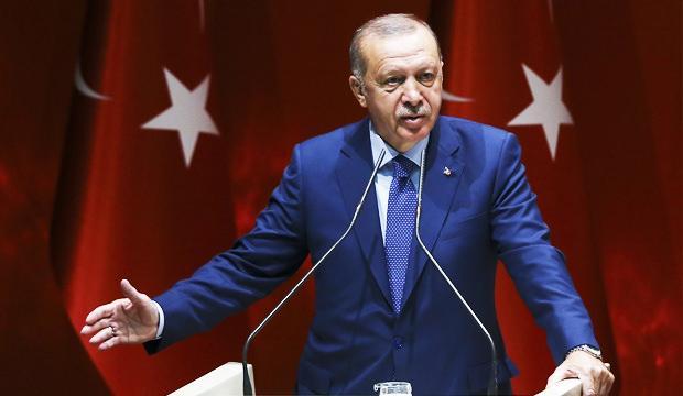 Erdoğan unutmadı: Gönülden tebrik ediyorum!