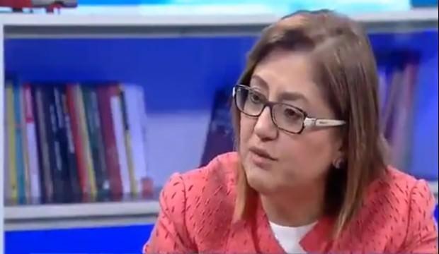 Fatma Şahin: En az 1 milyon Suriyeli geri döner