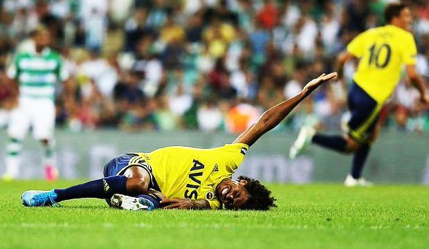 Fenerbahçe'de şok gelişme! Gustavo...