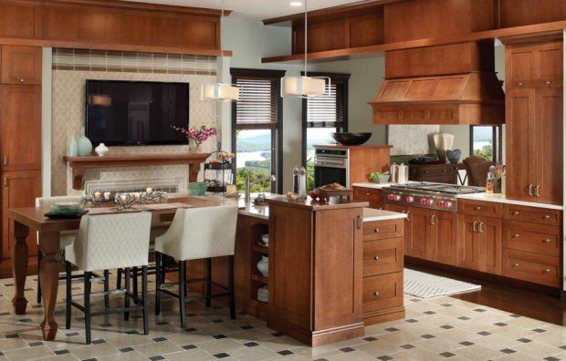 Mutfak bakımı ve onarımı
