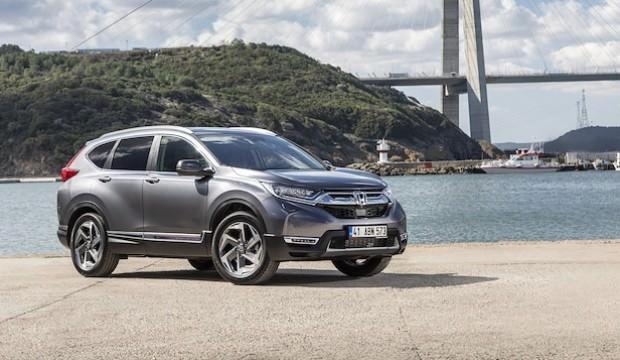 Honda'dan Civic ve CR-V modellerine özel kampanya
