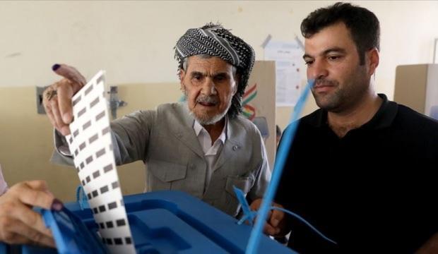 Iraklı Kürtler Türkiye'nin tecrübesinden faydalanmak istiyor