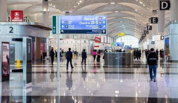 İstanbul Havalimanı'nı BBC'de anlattı