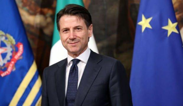 İtalya'da hükümet krizi son buldu