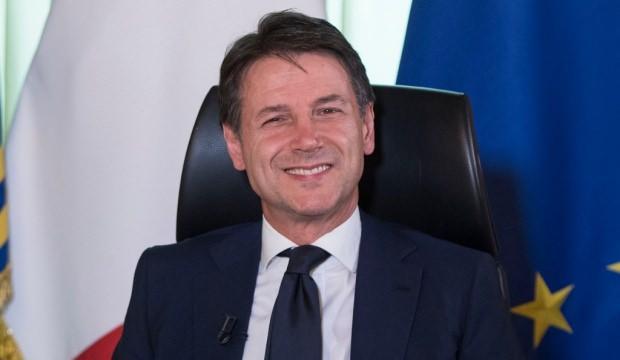 """İtalya'da """"ikinci Conte hükümeti"""" dönemi"""
