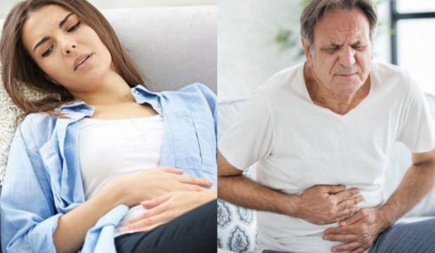 Kolit nedir ve belirtileri | Sertap Erener'in hastalığı kolit bulaşıcı mıdır?