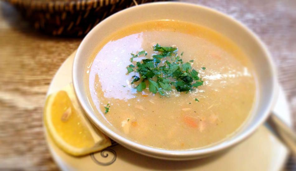 Enfes balık çorbası nasıl yapılır?