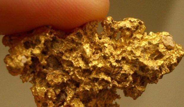 Malkara'da '500 kilo altın' iddiası: Kazı çalışması başlatıldı