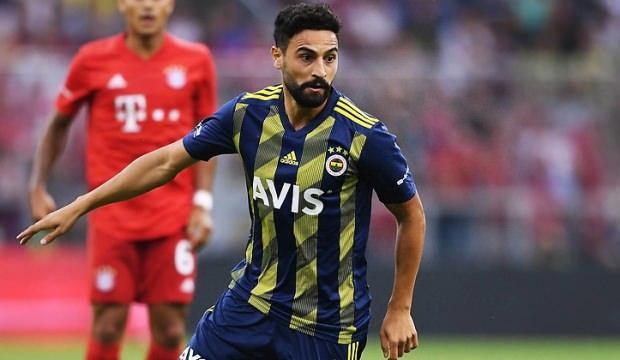 Kadro dışı kalan Mehmet Ekici isyan etti!