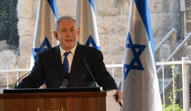 """Netanyahu'dan """"işgalci"""" seçim vaatleri"""