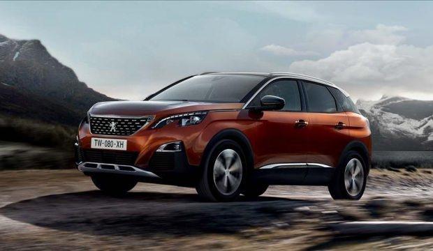 Peugeot'dan yüksek verimli şarj edilebilir hibrit modeller