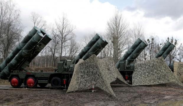 Rus uzmandan S-400 yorumu: Türkiye'de atış talimi yapılabilir!