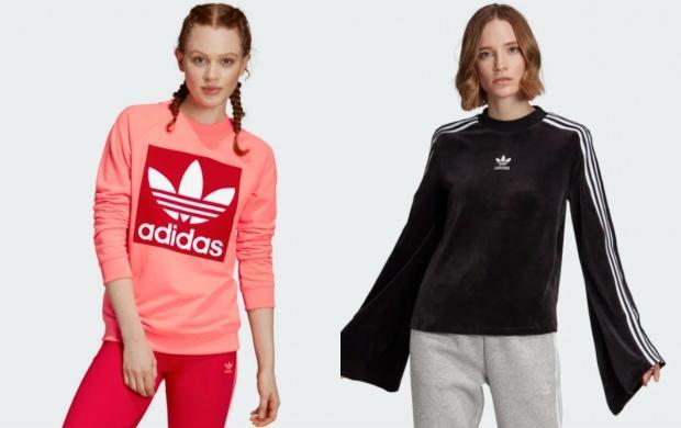 sweatshirt adidas