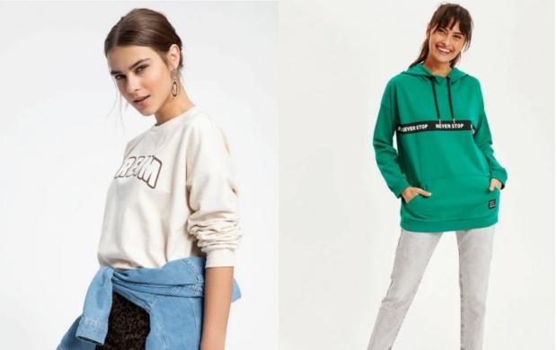 sweatshirt defacto