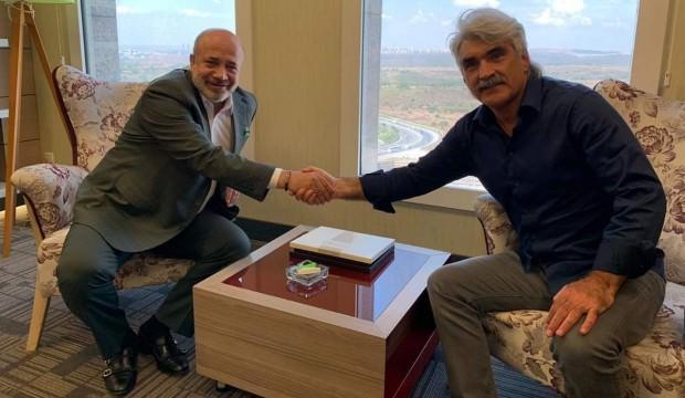 Adana Demirspor'da Uğur Tütüneker dönemi