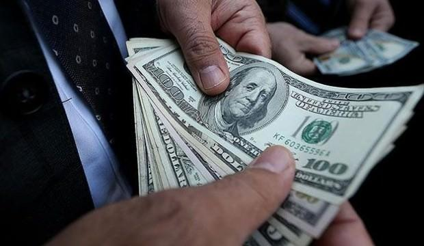 Yabancılar 45,8 milyon dolarlık hisse senedi sattı