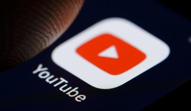 YouTube'a 'çocuk hakları ihlalinden' rekor ceza