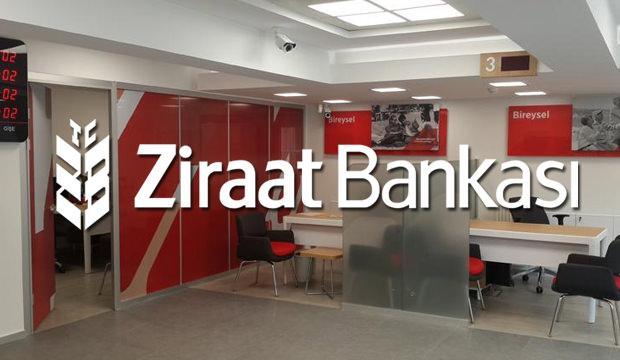 Ziraat Bankası KPSS şartsız personel alımı başladı! Son başvuru tarihi...