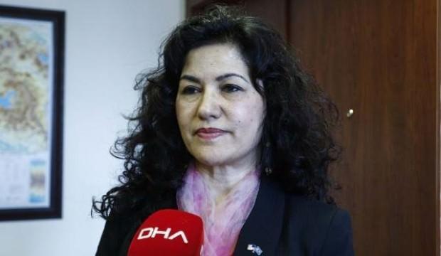 'Erdoğan'ın bizim kurtarıcımız olacağına inanıyorum'