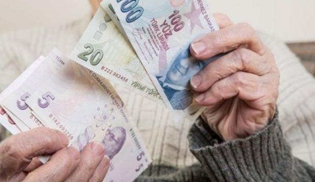 Emeklilerden aylık hesaplama sisteminde değişiklik talebi