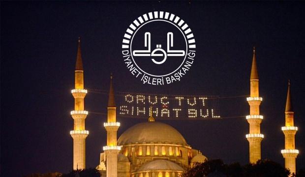 Ramazan ayı ne zaman? 2020 Diyanet orucun ilk ve son günü