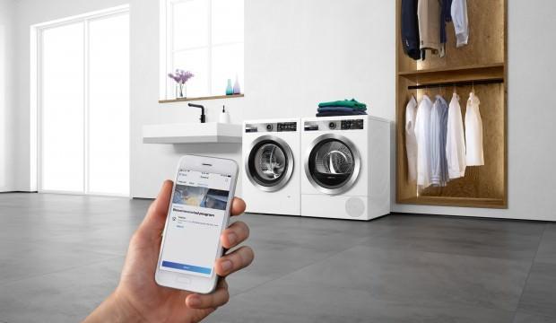 BSH'dan yenilikçi ev aletleri ve dijital hizmetler