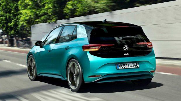 2020 Volkswagen ID.3 1ST Edition fiyatı ve özellikleri: Yeni ID.3'nin  detayları! - Otomobil Haberleri