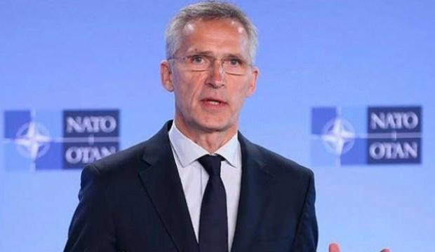 NATO: Türkiye terörle mücadelede çok önemli bir müttefik