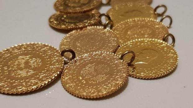Gram altın 279 TL- 10 Eylül 2019