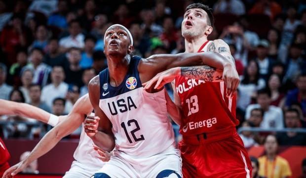 ABD, Dünya Şampiyonası'nda 7. oldu