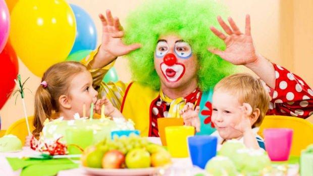 Evde doğum günü partisi fikirleri