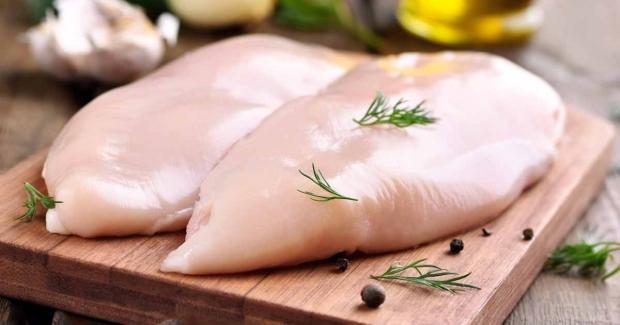 Tavuk eti saklama yöntemleri