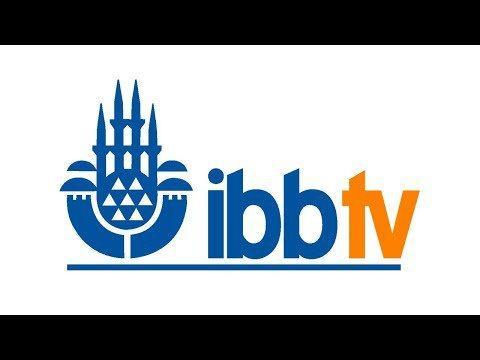 İBB TV eski logosu
