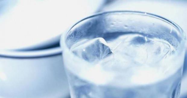Soğuk su