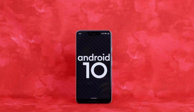 Android 10 güncellemesi ile gelen yeni özellikler ve güncellemeyi alacak telefon modelleri!