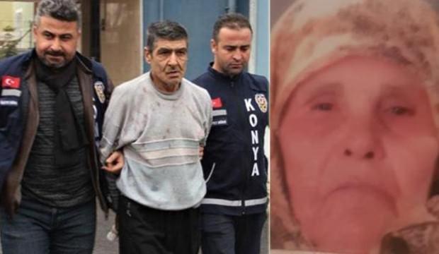 Annesini bıçakla öldüren sanık tahliye edildi
