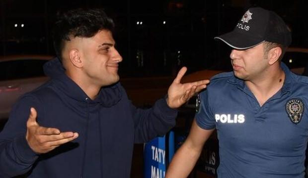 Yusuf Aktaş Muhabire Saldırı